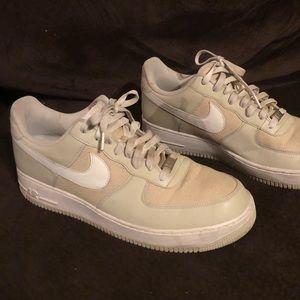 Nike Air Force 1 sz. 13
